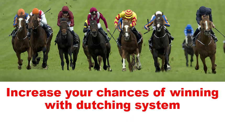 Best Horse Racing Strategies: Dutching
